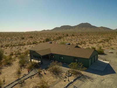 Buckeye Single Family Home UCB (Under Contract-Backups): 13403 S 218th Avenue