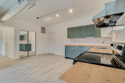 Phoenix Apartment For Sale: 355 E Thomas Road #B204