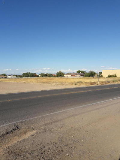Queen Creek Residential Lots & Land For Sale: 123 E San Tan Boulevard