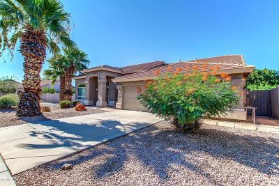 Scottsdale Single Family Home For Sale: 5015 E Marino Drive