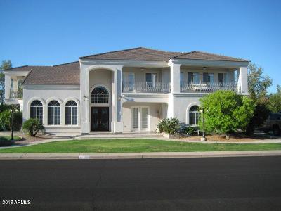 Mesa Single Family Home For Sale: 2541 E Omega Circle