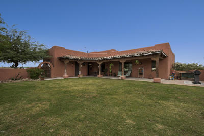 Sun City AZ Single Family Home For Sale: $473,000