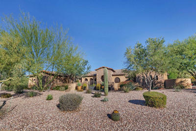 Superstition Mountain, Superstition Mountain - Petroglyph Estates, Superstition Mountain - Ponderosa Village, Superstition Mountain Golf And Country Club Single Family Home For Sale: 6250 E Flat Iron Loop