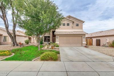 Litchfield Park Single Family Home For Sale: 13744 W Solano Drive