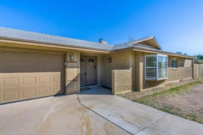 Single Family Home For Sale: 2034 E Elmwood Street