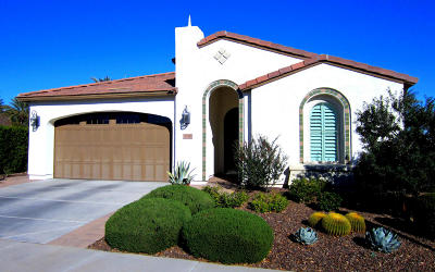 San Tan Valley Single Family Home For Sale: 37371 N Wild Barley Path