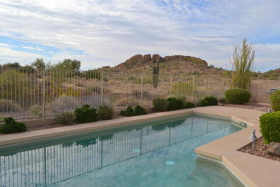 Superstition Foothills, Superstition Foothills At Gold Canyon Ranch, Superstition Foothills Lot 24 Single Family Home For Sale: 8037 E Autumn Sage Trail