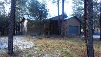 Lakeside Single Family Home For Sale: 6695 Wagon Wheel Lane