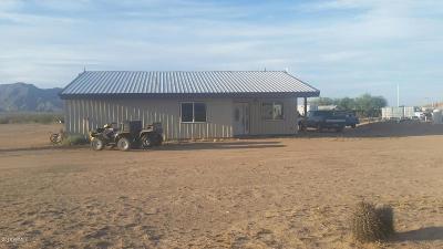 Maricopa Single Family Home For Sale: 55792 W Beat Street