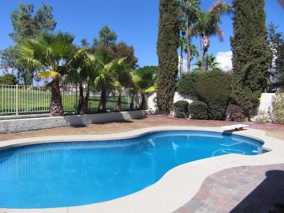 Maricopa County Single Family Home For Sale: 6752 W Morrow Drive