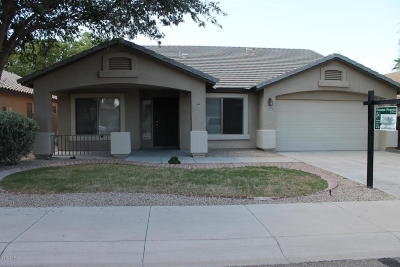 San Tan Valley Rental For Rent: 29962 N Sedona Place