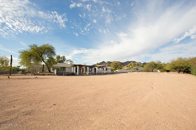 Paradise Valley Residential Lots & Land For Sale: 6102 N Palo Cristi Road