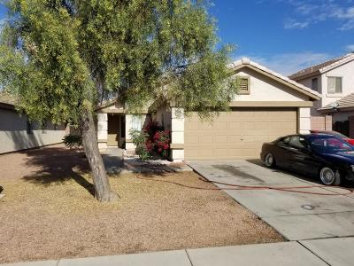 Avondale Single Family Home For Sale: 10614 W Poinsettia Drive
