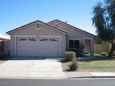 Single Family Home For Sale: 9257 E Medina Avenue