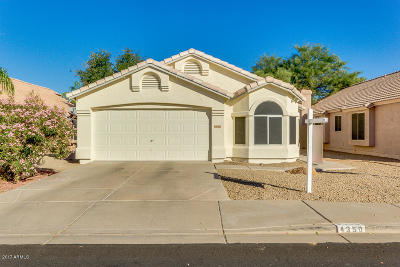 Mesa Single Family Home For Sale: 4350 E Bayberry Avenue