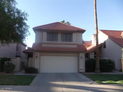 Single Family Home For Sale: 4568 W Ivanhoe Street