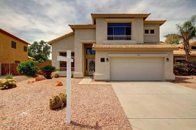 Gilbert Single Family Home For Sale: 1078 S Butte Lane