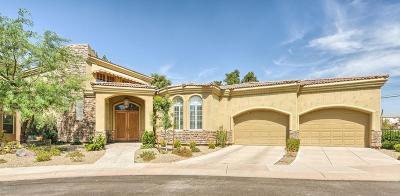 Phoenix Single Family Home For Sale: 1642 E Palmaire Avenue