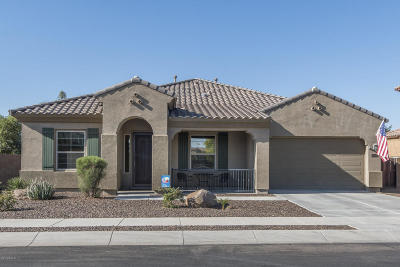Goodyear Single Family Home For Sale: 98 S 169th Drive