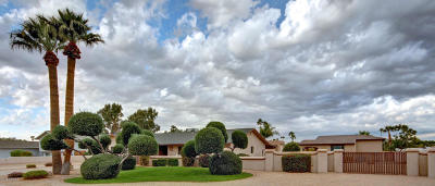 Scottsdale Single Family Home For Sale: 6044 E Shea Boulevard