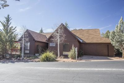 Payson Single Family Home For Sale: 710 N Elk Run Circle