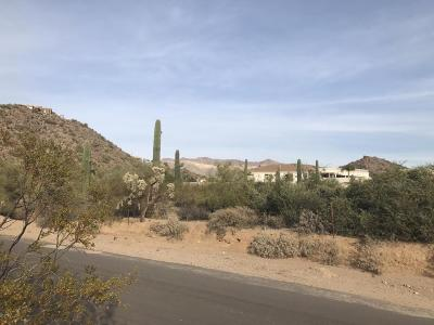 Mesa Residential Lots & Land For Sale: 9011 E McDowell Road
