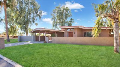 Phoenix Single Family Home For Sale: 520 W Gibraltar Lane