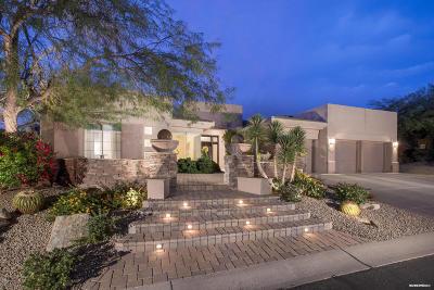 Scottsdale Single Family Home For Sale: 11080 E Acacia Drive