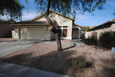 Tolleson Rental For Rent: 8330 W Mohave Street