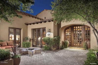 Scottsdale Single Family Home For Sale: 10164 E Desert Sage