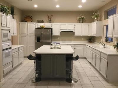 Sun City West Rental For Rent: 14230 W Via Montoya Drive