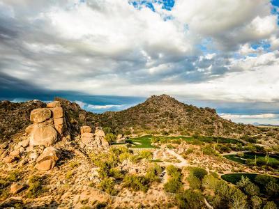 Scottsdale Single Family Home For Sale: 7593 E Camino Salida Del Sol