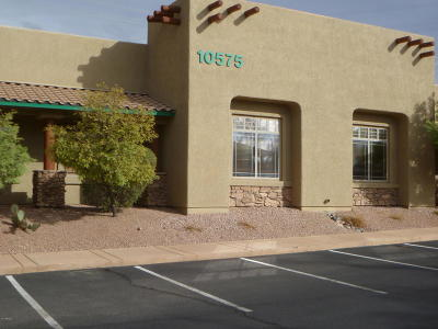 Scottsdale Commercial For Sale: 10575 N 114th Street #302