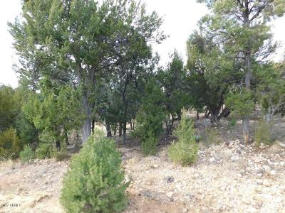 Heber AZ Residential Lots & Land For Sale: $48,999