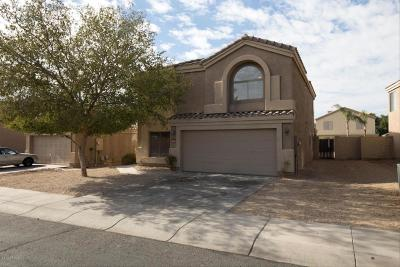 El Mirage Single Family Home For Sale: 14202 N 127th Avenue