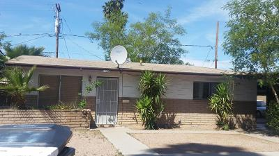Mesa Multi Family Home For Sale: 1102 July Circle