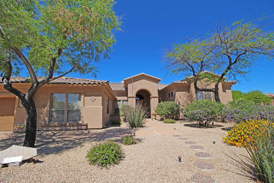 Scottsdale Single Family Home For Sale: 34374 N 99th Street