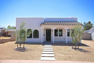 Phoenix Single Family Home For Sale: 2538 N 11th Street