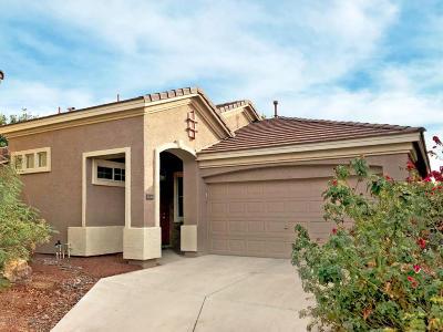Chandler, Gilbert, Mesa, Tempe Single Family Home For Sale: 2249 S Bernard