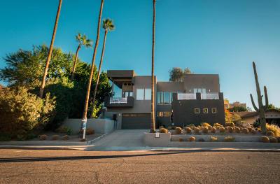Phoenix AZ Single Family Home For Sale: $1,250,000