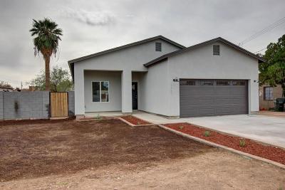 Phoenix Single Family Home For Sale: 1947 E Monte Vista Road