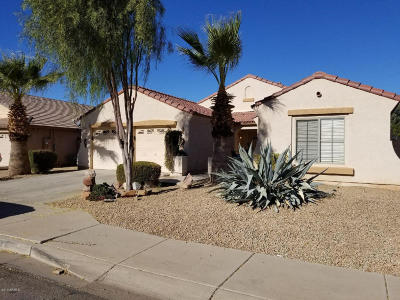 Tolleson Rental For Rent: 8524 W Flavia Haven