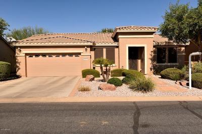 Maricopa Single Family Home For Sale: 42528 W Milky Way