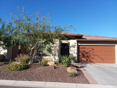 Peoria Single Family Home For Sale: 13152 W Lone Tree Trail
