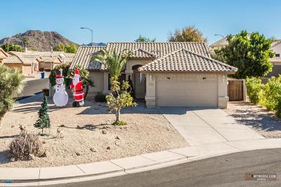 Mesa Single Family Home For Sale: 3317 N Diego Circle