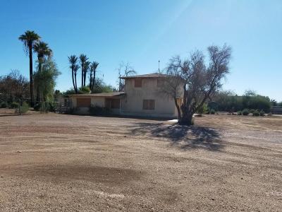 Glendale Residential Lots & Land For Sale: 6837 W Glendale Avenue