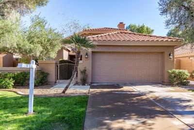 Scottsdale Single Family Home For Sale: 15817 N 51st Street