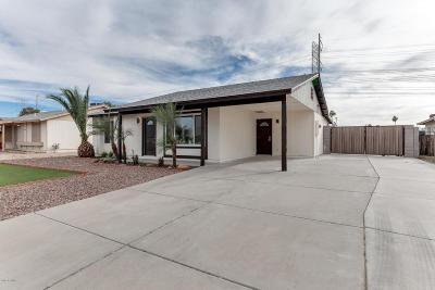 Mesa Single Family Home For Sale: 2129 W Peralta Avenue