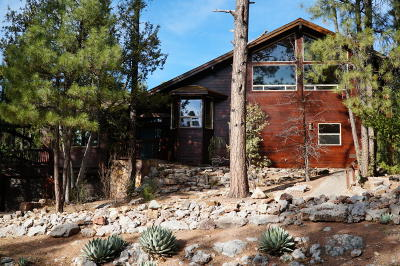 Payson Single Family Home For Sale: 256 W Homestead Lane