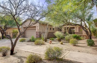 Scottsdale Single Family Home For Sale: 9090 E Mohawk Lane